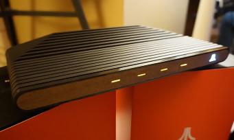 Atari VCS : la console proposera 2 000 titres rétros via un abonnement