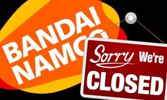 Bandai Namco : l'éditeur ferme son studio de Vancouver (Pac-Man 256), les développeurs licenciés