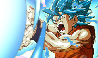 Le prochain Dragon Ball sera un Action-RPG, Bandai Namco dévoile les premières infos