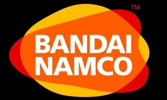 Bandai Namco annonce son line-up pour le Tokyo Game Show 2016