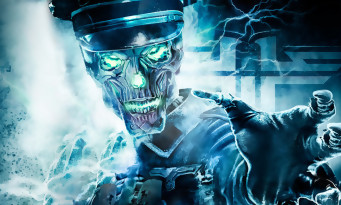 E3 2017 : Wolfenstein 2 The Lost Colossus se trouve une date sur Amazon