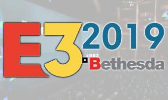 E3 2019 : Bethesda sera bien présent, la date et l'heure de la conférence dévoilées