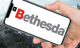 Bethesda : la firme s'intègre encore plus dans le marché du mobile et rachète Alpha Dog Games
