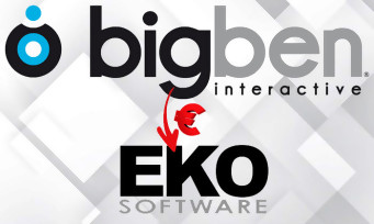 Bigben : l'entreprise continue sa croissance et rachète Eko Software (Warhammer Chaosbane)
