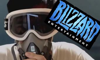 Blizzard : l'éditeur en pleine tempête après l'exclusion d'un joueur activiste à Hong-Kong