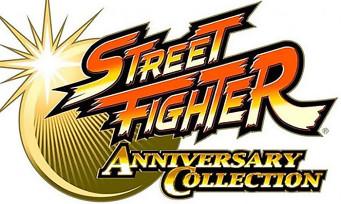 Street Fighter : une compilation anniversaire pour célébrer les 30 ans de la série ?