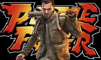 Capcom annule un jeu pour se concentrer sur le prochain Dead Rising