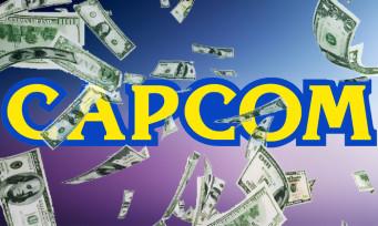 Capcom : les chiffres de 2018 révélés, le record de bénéfices totalement explosé