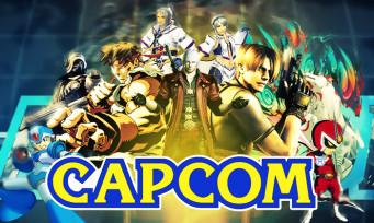 Capcom : la firme vise un nouveau record de ventes grâce à ses prochains hits encore secrets