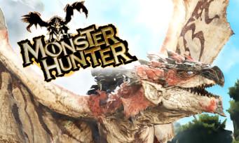 Monster Hunter : un nouvel épisode dans les tuyaux, il sera destiné aux adolescents
