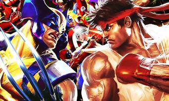 Street Fighter 6 et Marvel vs Capcom 4 seraient en développement selon un joueur e-sport