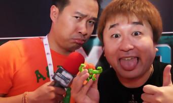 Street Fighter : Yoshinori Ono, le producteur de la série, quitte Capcom après 20 ans de service