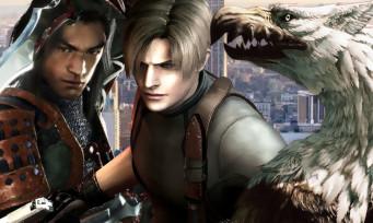 Capcom : Onimusha New Work, Dragon's Dogma 2, Resident Evil 4 Remake, de nouvelles fuites