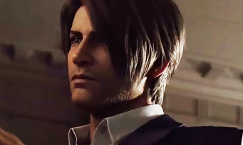 Resident Evil Infinite Darkness: first horrific trailer, Netflix release date also revealed