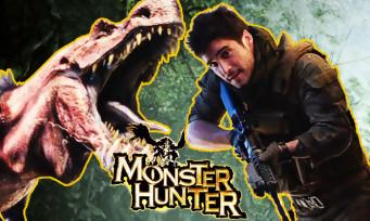 Monster Hunter : nouvelle photo du tournage avec... un militaire armé d'un fusil d'assaut
