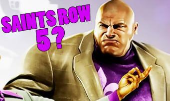 Saints Row : un nouvel épisode annoncé prochainement ? Deep Silver fait du teasing