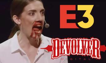 E3 2019 : Devolver trolle EA en confirmant tenir sa conférence de presse