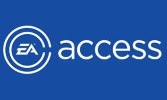 Electronic Arts : 4 jeux arrivent dans le programme Origin Access