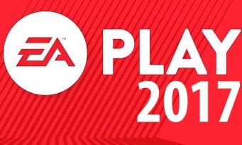 E3 2017 : Electronic Arts dévoile les jeux auxquels on pourra jouer à Los Angeles
