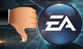 Electronic Arts est la 5ème société la plus détestée aux Etats-Unis, en voici les raisons
