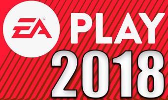 EA PLAY : on connaît les dates de l'édition 2018, on pourra jouer au nouveau Battlefield