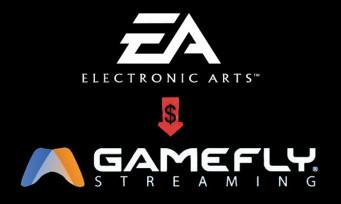 Electronic Arts se rapproche du jeu en streaming en rachetant des technologies de GameFly