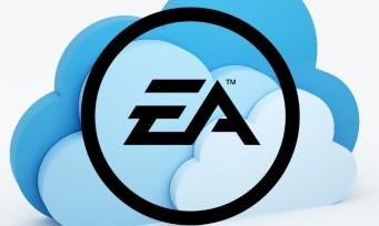 Electronic Arts : le cloud gaming va devenir une réalité, les premiers tests pour Project Atlas