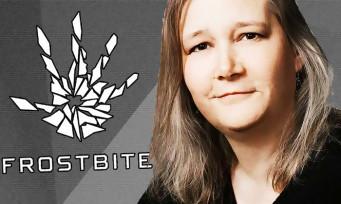 """EA : Amy Hennig parle du Star Wars annulé, le moteur Frostbite """"inadapté"""" aux jeux à la 3ème personne"""