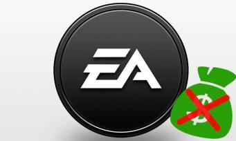 Electronic Arts : pas de prime cette année pour les pontes de l'entreprise, voici pourquoi
