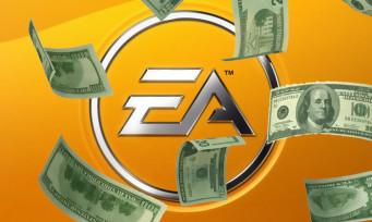 Electronic Arts : des résultats astronomiques au cours de la dernière année, un record