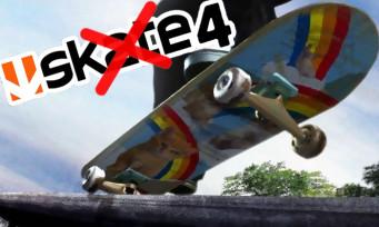Skate 4 : le jeu ne risque pas d'être fait, EA vient d'abandonner la marque
