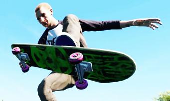 Skate : la marque bel et bien renouvelée par EA, on croise toujours les doigts pour Skate 4