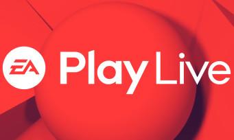Electronic Arts : la conférence EA Play Live est repoussée