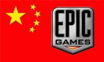 Une société chinoise entre dans le capital d'Epic Games