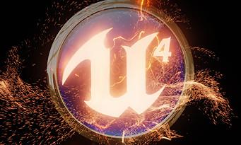 Unreal Engine 4 : une troisième vidéo next gen' pour en prendre plein les yeux