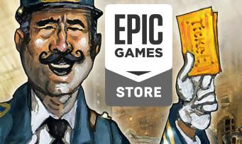 Epic Games Store : deux classiques sont offerts sur la boutique