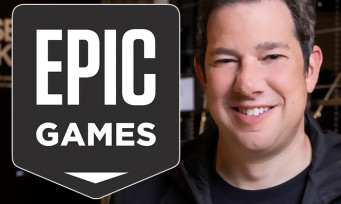 Epic Games : Adam Sussman (ex Nike, 2K, EA) embauché en tant que Président
