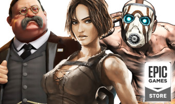 Epic Games Store : les prochains jeux gratuits en fuite ? Il y aurait du Borderlands