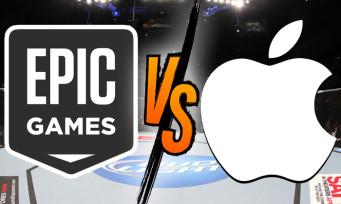 Apple Vs Epic : l'Unreal Engine sauvé, pas de retour de Fortnite prévu sur iOS