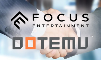 Focus Confirms Acquisition of DotEmu, Creators of Streets of Rage 4 and 2D Teenage Mutant Ninja Turtles