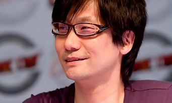 Hideo Kojima : les créateurs de Lords of the Fallen veulent l'embaucher
