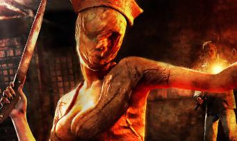 Silent Hill : Konami réagit aux dernières rumeurs concernant sa série horrifique