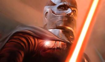 Star Wars KOTOR : un nouvel épisode serait en développement, et pas chez Electronic Arts