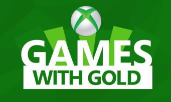 Games With Gold : du lourd dans les jeux gratuits d'août 2018 !