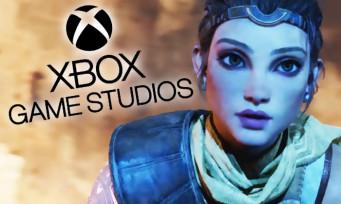 Xbox Series X : Ninja Theory déjà friand de l'Unreal Engine 5