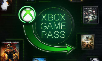 Xbox Game Pass: 18 million subscriptions, Microsoft bombs the chest