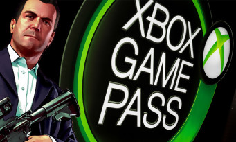 Xbox Game Pass: here are the new games for April, GTA 5 is there and it is also playable via xCloud