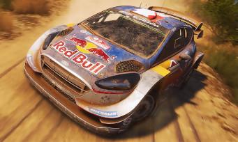 WRC 10 et WRC 11 déjà confirmés, les développeurs de KT Racing au charbon