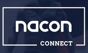 NACON : l'éditeur français annonce une conférence pour le mois prochain
