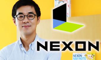 Nexon : Park Ji-won, l'ancien PDG de Nexon Corée, devient COO du groupe à 40 ans